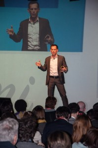 Daniel Edward Craig, Speaker, Reknown Travel Marketing