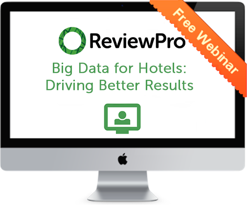 Big Data for Hotels - Reknown Travel Marketing