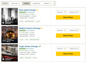 TripAdvisor Popularity Ranking Algorithm Update - Reknown Travel Marketing